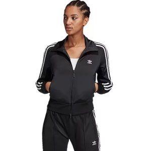Adidas Original's Sportwear Firebird Track Jacket